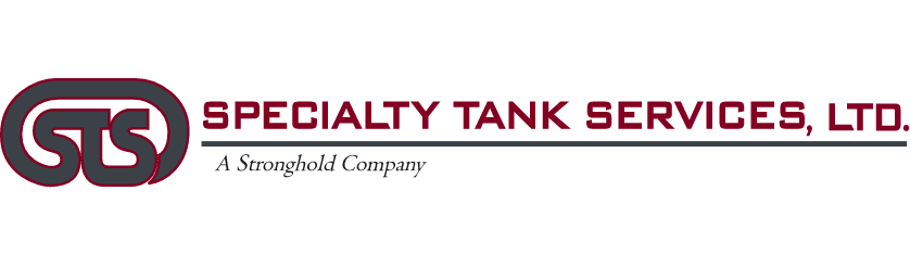 Specialty Tank Services Logo Full Color